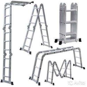 Лестницы - Стремянки