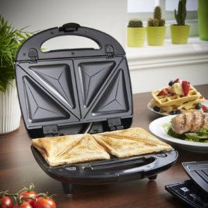 Сэндвич-гриль-тостер