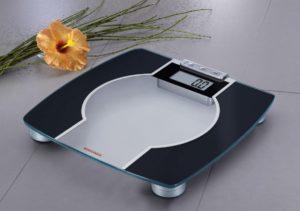 Весы кухонные-напольные
