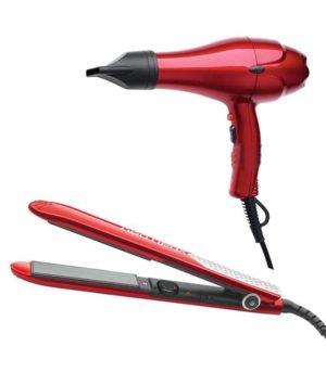 Фены, приборы для укладки волос
